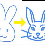手書きの絵をプロの絵に置き換えてくれるGoogleの「AutoDraw」がスゴい!