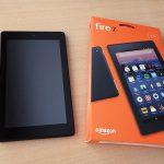 買って損はなし!Amazonの高コスパタブレット「Fire 7」レビュー