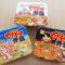 北海道民のソウルフード「やきそば弁当」、広島でも売ってたので食べてみた!