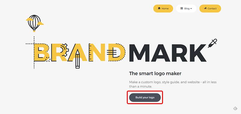Build your logo