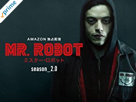 Mr.Robot season2.0