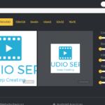 画像をアップロードするだけで、解像度の異なるロゴが作れちゃう「Logo Crunch」