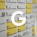 Googleカレンダーで予定を変更する際、ゲストに通知できる機能が追加