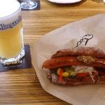 新しくオープンした袋町のビアレストラン BIER LOVEN(ビア ルーヴェン)