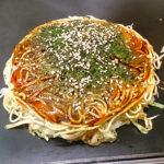広島のまじめな味がする。五日市町石内「お好み焼き ひじり」