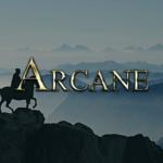 最大150人バトルのMMORPG!ソシャゲ「ARCANE(アーケイン)」をプレイ!