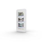 3Dのスマートフォンモックアップが無料で作れる「Threed.io」