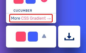 More CSS Gradient