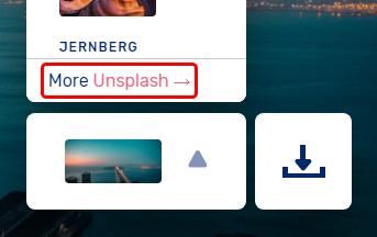 More Unsplash