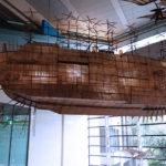広島県立美術館「ジブリの大博覧会」に行ってきました