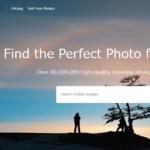 膨大な写真素材が揃う画像販売サイト「PxBee」