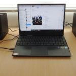 パソコン用マルチメディアスピーカー「BOSE Companion2 Series III」を購入!