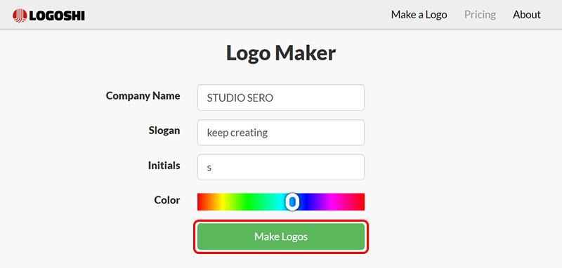 Make Logos