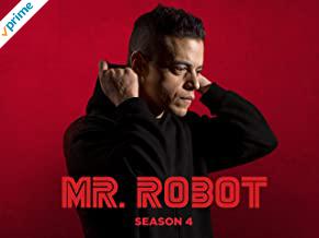 MR.ROBOT/ミスター・ロボット シーズン4