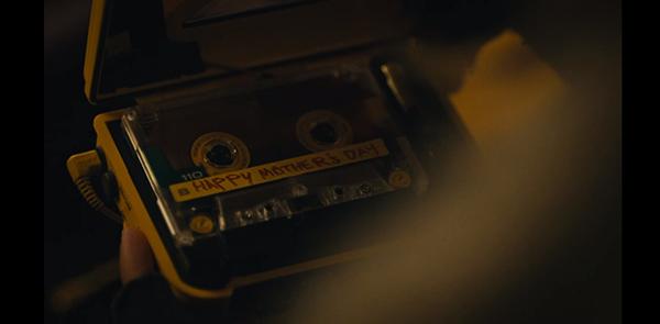 ウォークマンとカセットテープ