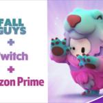 AmazonプライムとFall Guysを連携して特典を手に入れよう!